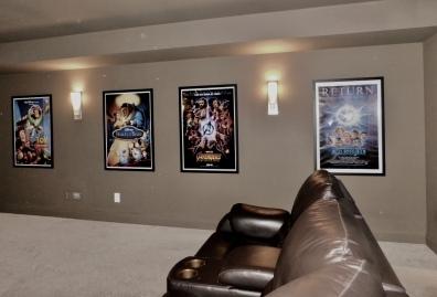 Theatre Room 4
