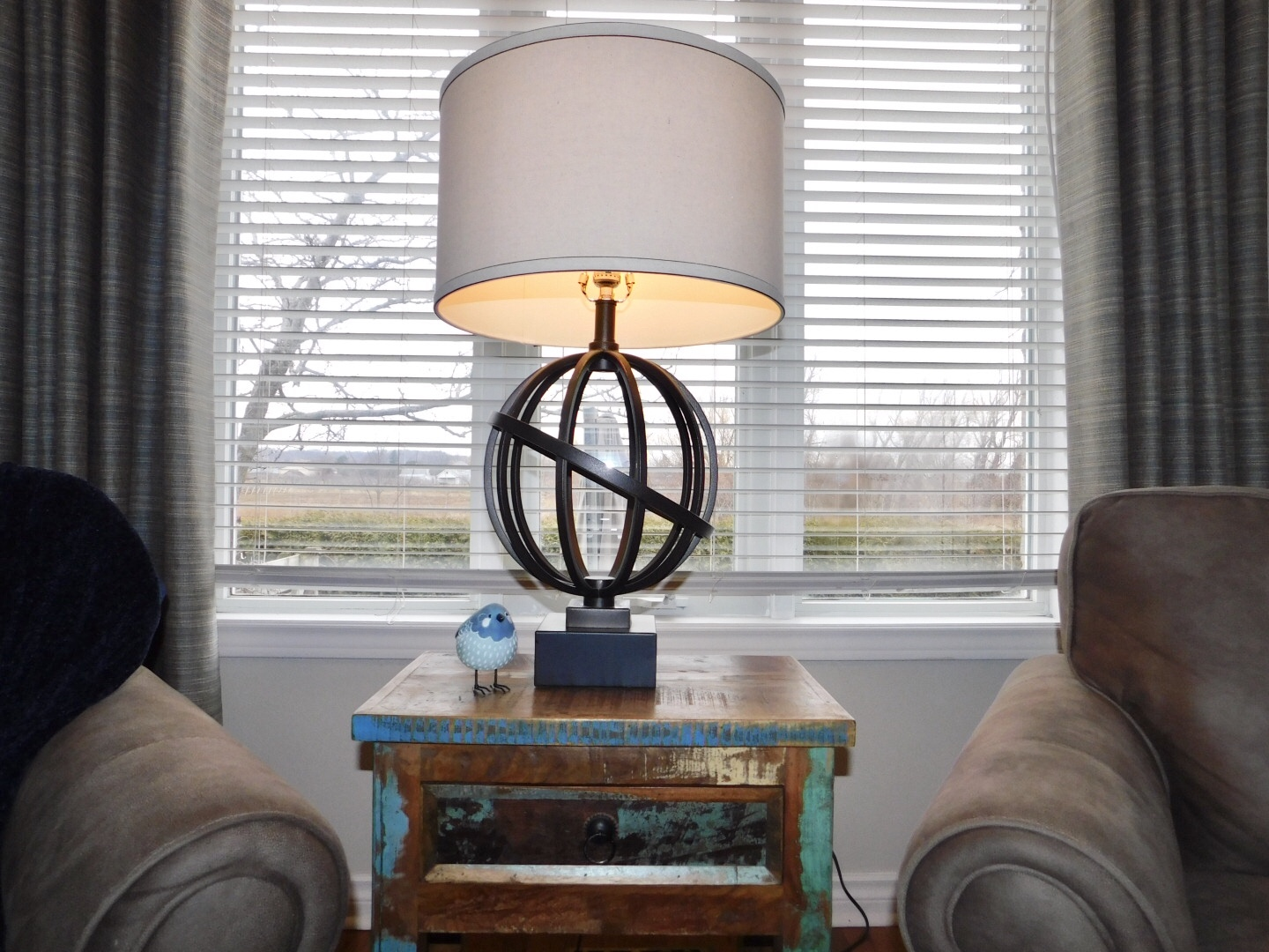Family Room Accessories 3