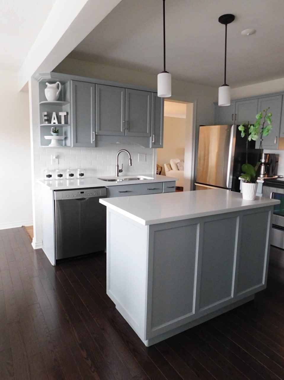 Kitchen Updated 2